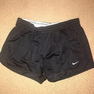 Nike Shorts - Women's Dri-Fit Nike shorts